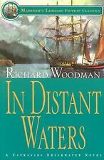 In Distant Waters: #8 A Nathaniel Drinkwater Novel (Mariners Library Fiction Cl
