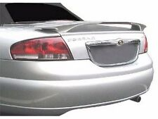 JSP 339055 Chrysler Sebring Convertible Rear Spoiler Painted 2001-2005 with LED