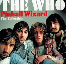 CD - The Who - Pinball Wizard - The Collection