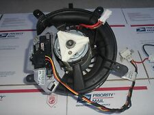 Mercedes Benz w210 blower motor & regulator years '96-'00 with 60 days warranty