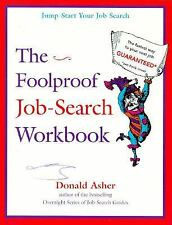 The Foolproof Job Search Workbook