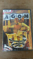 Agon: The Lost Sword of Toledo (PC DVD-ROM)