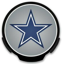 Dallas Cowboys Light-Up Power Decal [NEW] NFL Car Auto Night Light Emblem CDG