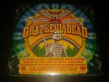 GRATEFUL DEAD - SUNSHINE DAYDREAM VENETA OREGON '72 3 CD DVD DIGI NEW AND SEALED