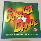 Super Gut Dance Compilation - Rare CD Afrika Bambaataa Whigfield Bass Bumpers