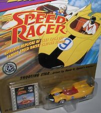 JL Speed Racer SHOOTING STAR - 1:64 Johnny Lightning
