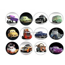 Planche Stickers autocollants enfant Disney Cars  29x21cm ref 3590 3590