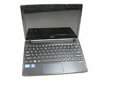 "Acer Aspire V5 11.5"" Laptop/Netbook 1.1GHz Intel Celeron 2GB DDR2 Grade C"