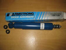 REAR SHOCK ABSORBER - OPEL RECORD ESTATE - D / E & VAUXHALL CARLTON (1972-86)