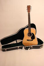 D-28 MARTIN Guitar Dreadnought Classic Showroom/Demonstration instrument