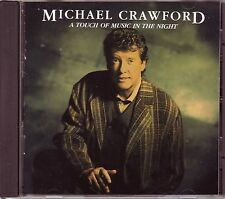 MICHAEL CRAWFORD – A Touch Of Music In The Night (Atlantic 7 82531-2, USA -1993)