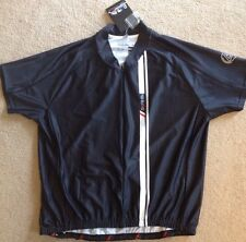 Dare2b short sleeve jersey cycle tops cycling tops AEP XXXL black