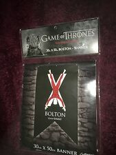 Game of Thrones  house of  Bolton   Banner