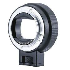 Auto Focus EF-NEX Adapter for Canon EF EF-S Lens to Sony NEX E Mount A7 A7R