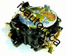 MARINE CARBURETOR 4 BBL ROCHESTER QUADRAJET 5.0 305 REPLACES 17057291
