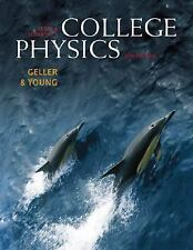 College Physics, (Chs. 1-30) (8th Edition), Geller, Robert, Young, Hugh D., Acce