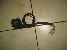 HONDA CBR 600 F SPORT PC 35 LENKERSCHALTER LENKARMATUR LENKER LINKS SWITCH