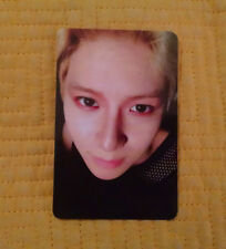 SHINee Taemin Ace Trading Photo Card Kpop Korea Photocard mini album