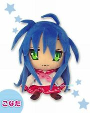 Lucky Star Plush doll Konata Izumi figure official anime Authentic