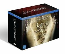 GAME OF THRONES STAFFEL 1 2 3 4 5 6 BLU-RAY ULTIMATE EDITION + NIGHT KING FIGUR