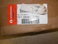 Navistar International Bracket Adjustable Knob NS2000 2585730C91 Handle Kit