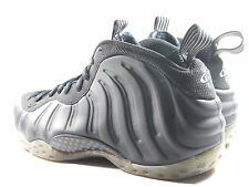 NIKE 2012 FOAMPOSITE BLACK STEALTH 9 FLIGHTPOSITE MAX AIR FLIGHT PENNY KG