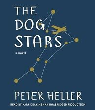 Peter Heller - THE DOG STARS  - Unabridged audio CDs