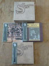Steeleye Span: 3 CD+Please Promo Box Japan Mini-LP Mint (jethro tull fairport Q