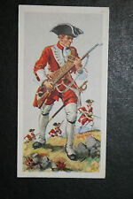 Oxford and Buckinghamshire Light Infantry    54th Foot    1930's Vintage Card