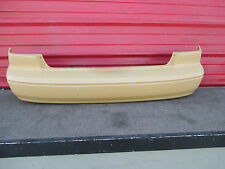 TOYOTA CAMRY REAR BUMPER COVER OEM 97 98 99