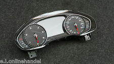 Audi A8 4H Facelift TDI Kombiinstrument cluster ACC night vision 4H0 920 830 R