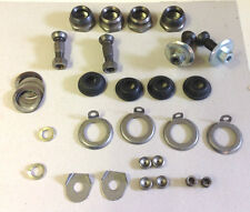AUSTIN MORRIS 1100 1300 1962-74  UPPER LOWER BALL JOINT KIT BOTH SIDES   (C649)