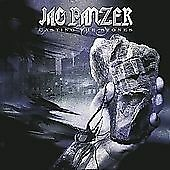 Jag Panzer - Casting the Stones CD 2006 NEW