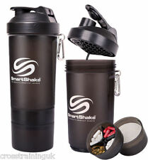 SMARTSHAKE ORIGINAL XL 800ML SMART SHAKE PROTEIN SHAKER MIXER BOTTLE BLENDER CUP