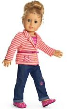BRIGHT STRIPES OUTFIT AG American Girl Doll Clothes Outfit New In Package