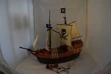 PLAYMOBIL Nave Pirata 5135