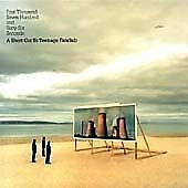 Teenage Fanclub - Four Thousand Seven Hundred and Sixty-Six Seconds (A Short Cut