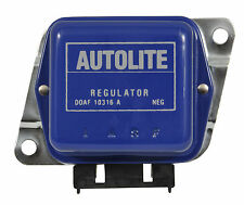 1970-1971 Mustang Blue W/Autolite  Voltage Regulator