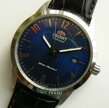 Automatic watch. ORIENT FAC05007D0. 5 ATM. New
