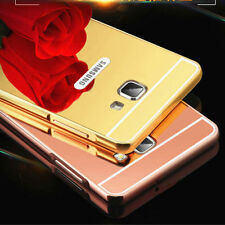 ★ Samsung Galaxy A9 Pro ★  Back With Mirror Finish ★ Mirror Back Cover ★