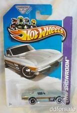 1964 Corvette Stingray 1/64 Die-cast From the HW Workshop by Hot Wheels