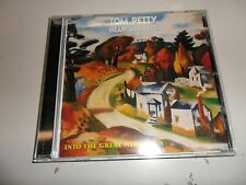 CD  Into the Great Wide Open von Tom Petty & the Heartbreakers und Tom & Heartbr