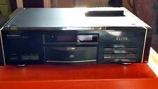 Pioneer Elite PD-65 Compact Disc CD Player with Original Remote