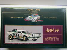 Fujimi Vtg. 1:20 Scale Lancia Stratos HF Model Kit New 1976 African Safari Rally