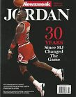 Newsweek Magazine Michael Jordan Special Edition NM 30 Years NM