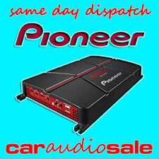PIONEER GM-A5702 1000 WATT 2 CHANNEL BRIDGEABLE SPEAKER BASS POWER AMPLIFIER