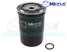 Meyle Fuel Filter, Screw-on Filter 32-14 323 0003