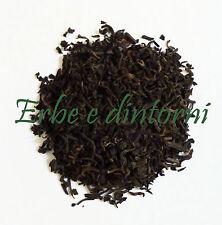 Tè nero PU ERH 100 gr. Dimagrante, depurativo, stimolante, colesterolo