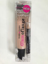 HARD CANDY GLAMOFLAUGE HEAVY DUTY CONCEALER 977 (FAIR)  FAST FREEPOST FROM UK