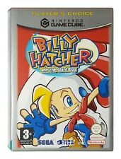 BILLY HATCHER AND THE GIANT EGG (PLAYER'S CHOICE) (Nintendo Gamecube) Wii A